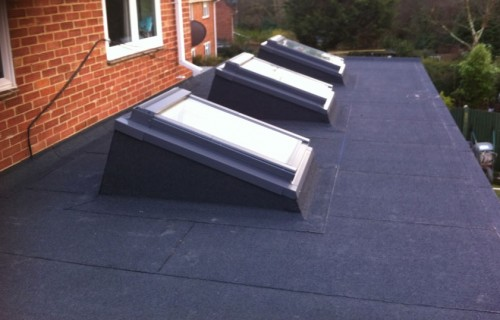 Flat Roofing Contractors Southampton