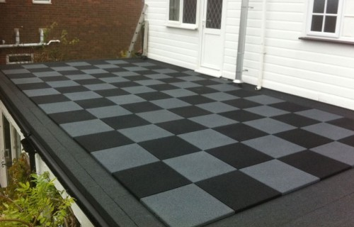 flat roofing experts Southampton