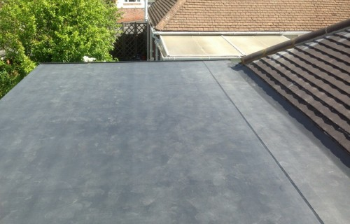 flat roofing eastleigh