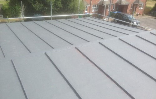 roofing southampton