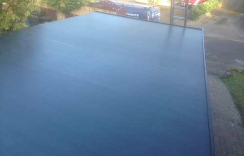 flat roof refurbishment southampton