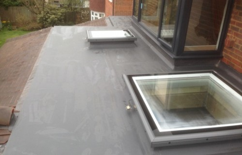 flat roof specialists southampton