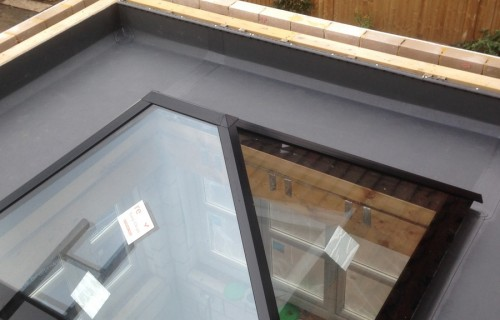 flat roof experts southampton