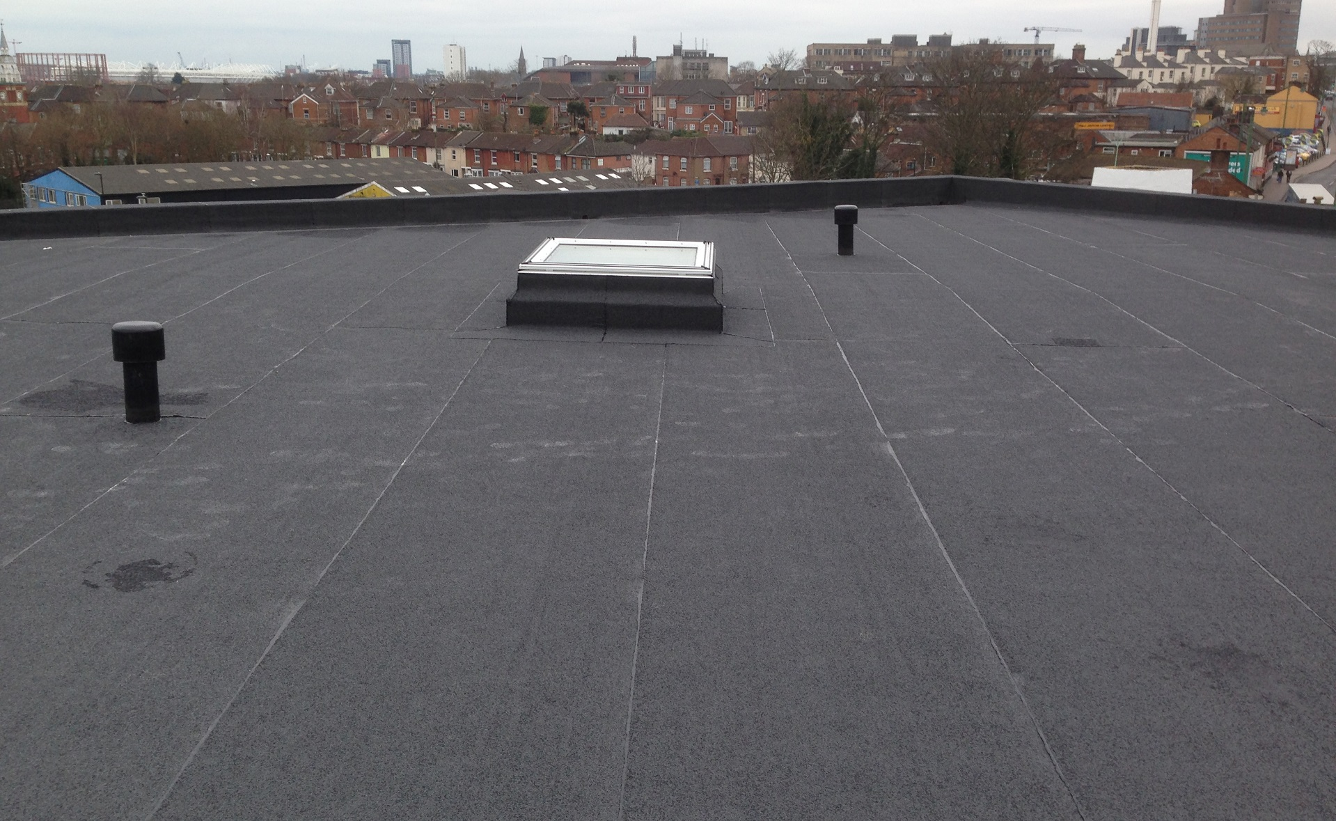 Roofing Specialists in Southampton